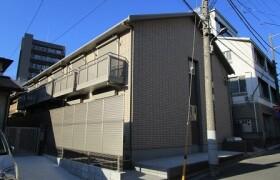 千葉市中央区 新田町 1DK アパート