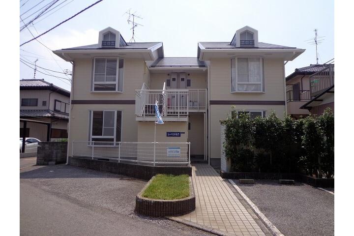 3DK Apartment to Rent in Kashiwa-shi Exterior