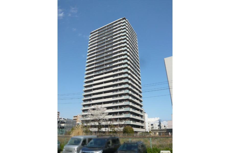 3LDK マンション 江東区 外観