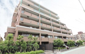 4LDK {building type} in Minamikoshien - Nishinomiya-shi