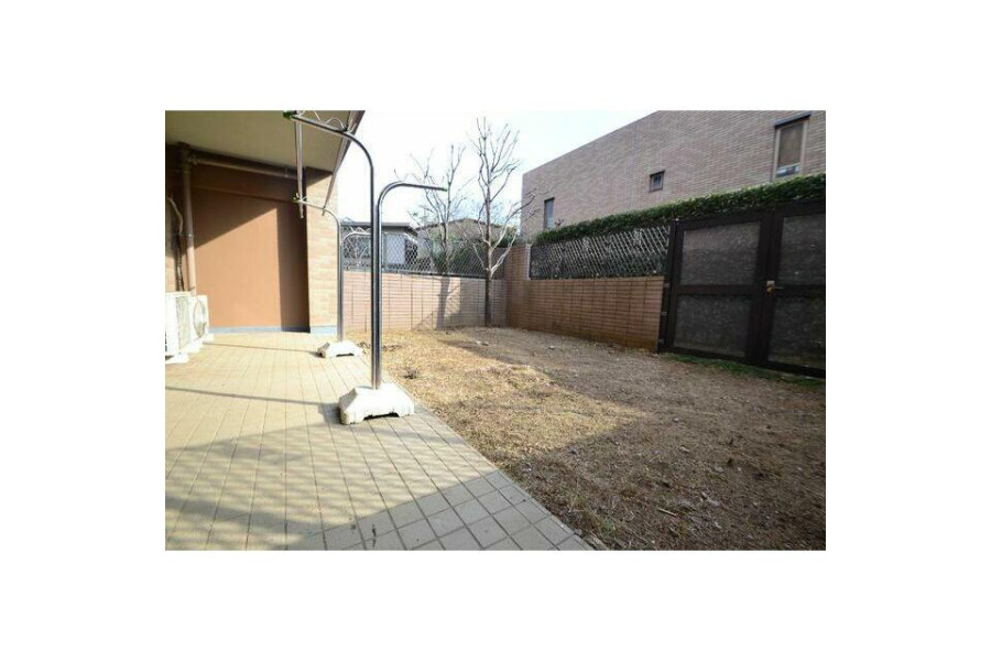 3LDK Apartment to Buy in Suginami-ku Outside Space
