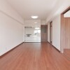 2SLDK Apartment to Buy in Moriguchi-shi Living Room