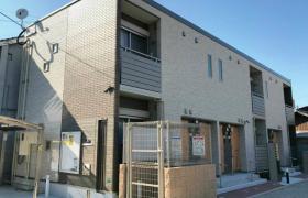 1K Apartment in Maidashi - Fukuoka-shi Higashi-ku