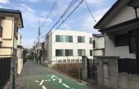 練馬區富士見台-4LDK{building type}