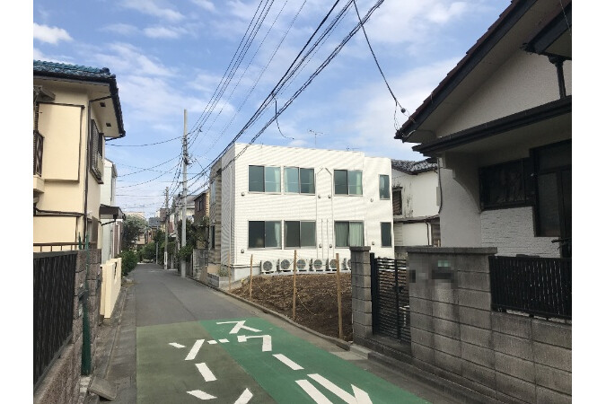 4LDK House to Buy in Nerima-ku Exterior
