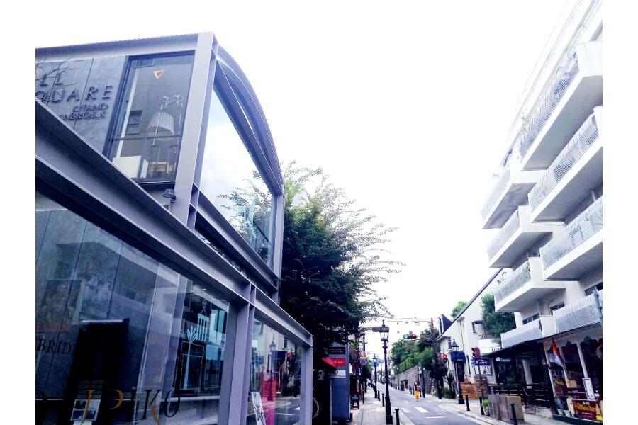 Shop Retail to Rent in Kobe-shi Chuo-ku Interior