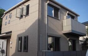 1LDK Apartment in Chuo - Ota-ku