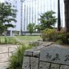 1LDK Apartment to Rent in Chiyoda-ku Park