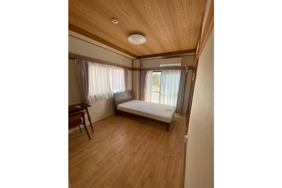 在丰岛区内租赁1K 公寓大厦 的 内部