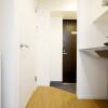 1K Apartment to Rent in Toshima-ku Entrance