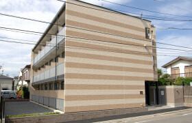 板橋區桜川-1K公寓大廈