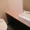 在港區內租賃2LDK 公寓大廈 的房產 廁所