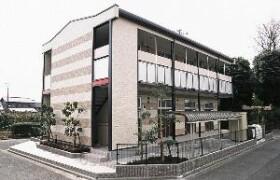 1K Mansion in Nozaki - Mitaka-shi