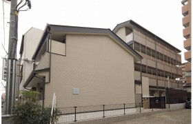 1K Mansion in Manjujicho - Kyoto-shi Shimogyo-ku