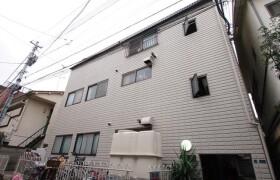 2K Mansion in Togoshi - Shinagawa-ku