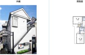 中野区沼袋-1K公寓大厦