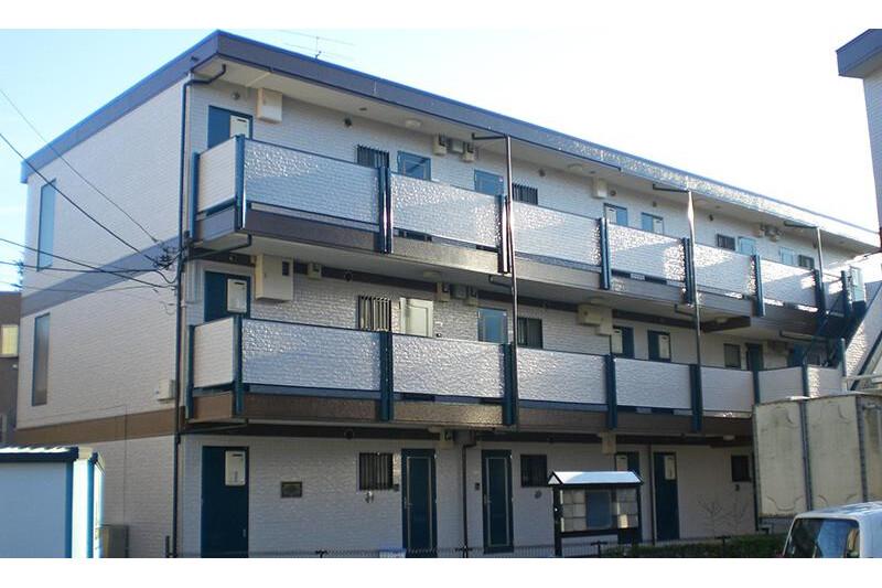 2DK Apartment to Rent in Saitama-shi Omiya-ku Interior