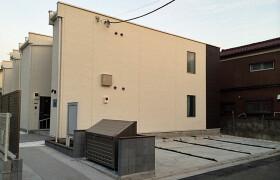 1R Apartment in Fuda - Chofu-shi