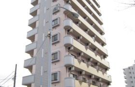 1K Mansion in Urashimacho - Yokohama-shi Kanagawa-ku