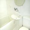 1R Apartment to Rent in Edogawa-ku Bathroom