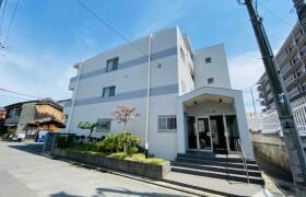 2DK {building type} in Momoyamacho danjojima - Kyoto-shi Fushimi-ku