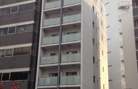 横浜市神奈川区金港町-1K公寓大厦