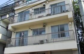 1R {building type} in Aizumicho - Shinjuku-ku