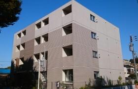 羽村市神明台-1K公寓大廈
