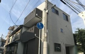 3LDK {building type} in Hannancho - Osaka-shi Abeno-ku
