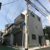 3LDK 戸建て 大阪市阿倍野区 外観