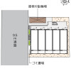 1K Apartment to Rent in Saitama-shi Chuo-ku Map