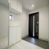在名古屋市綠區購買3LDK 獨棟住宅的房產 入口/玄關