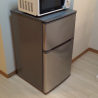 1DK Serviced Apartment to Rent in Yokosuka-shi Equipment