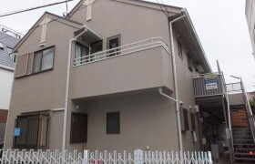 世田谷区奥沢-1K公寓