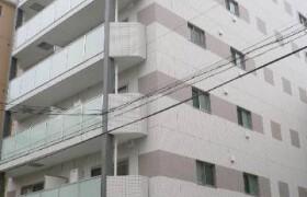 江東區佐賀-1LDK公寓大廈
