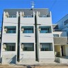 1LDK Apartment to Rent in Osaka-shi Higashinari-ku Exterior