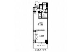 杉並区堀ノ内-1LDK公寓大厦
