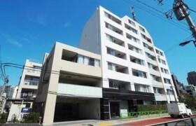 澀谷區恵比寿南-1LDK公寓大廈