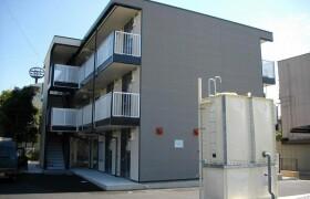 1K Mansion in Kitagata - Kitakyushu-shi Kokuraminami-ku