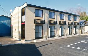 1K Apartment in Shimogo - Kasama-shi