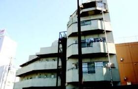 1DK {building type} in Nakamurakita - Nerima-ku