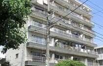 1LDK {building type} in Nakacho - Meguro-ku