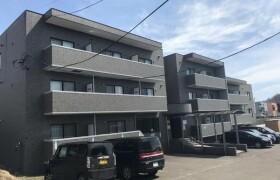 1DK Mansion in Minamisawa4-jo - Sapporo-shi Minami-ku