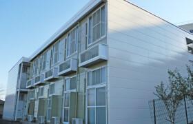 横浜市港南区日野-1K公寓