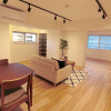 1LDK Apartment to Buy in Shinagawa-ku Living Room