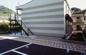 1K Apartment in Urerigo - Nishisonogi-gun Nagayo-cho