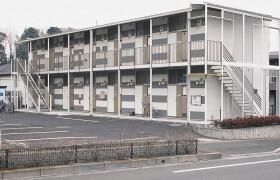 町田市真光寺-1K公寓