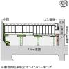 1K Apartment to Rent in Saitama-shi Minami-ku Map