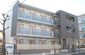 福生市南田園-1K公寓大厦