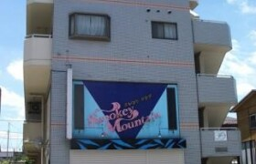 1R Apartment in Fuchinobe - Sagamihara-shi Chuo-ku